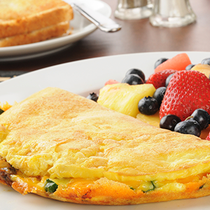 high protein breakfast for weight loss