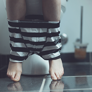 constipation remedies for kids