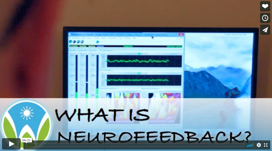 What is Neurofeedback, doctor steve rondeau, wholeness center, fort collins colorado