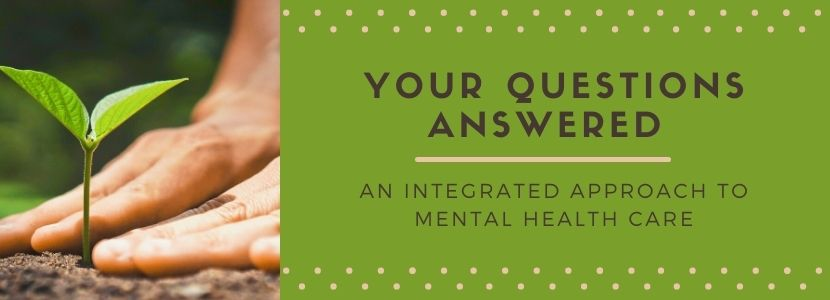 An Integrated Approach to Mental Health Care